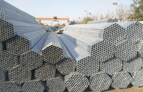 湖南凸型钢管大量优惠