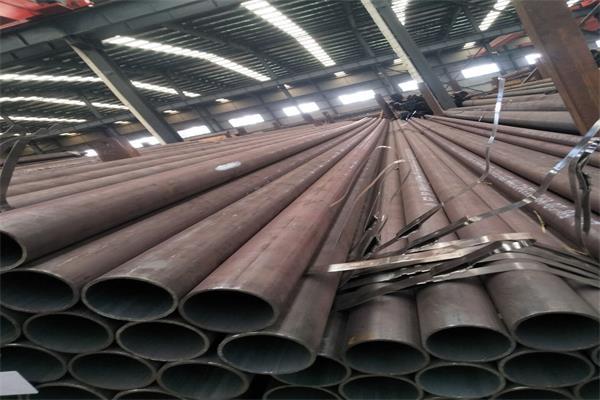 重庆20G精密无缝钢管质量保证