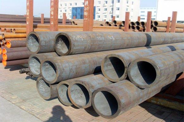 长春35CrMo精密无缝钢管质量保证