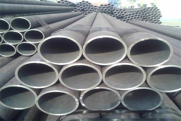 海南89*25无缝钢管厂家
