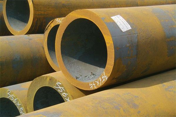 蚌埠450*55鍍鋅無縫鋼管廠
