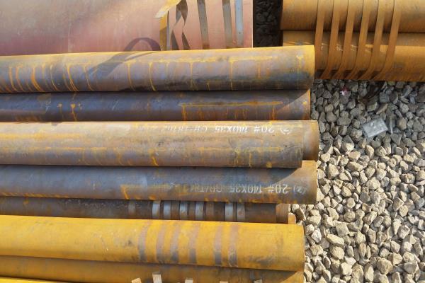 黔西南426*40精密无缝钢管厂家发货
