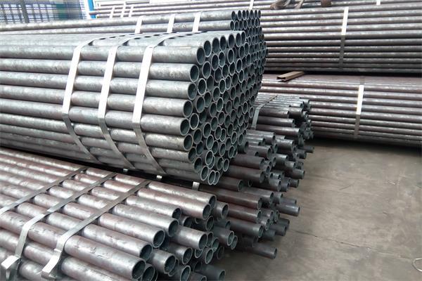 重庆35CrMo无缝钢管厂家直销