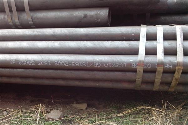 海南377*60高压锅炉钢管厂