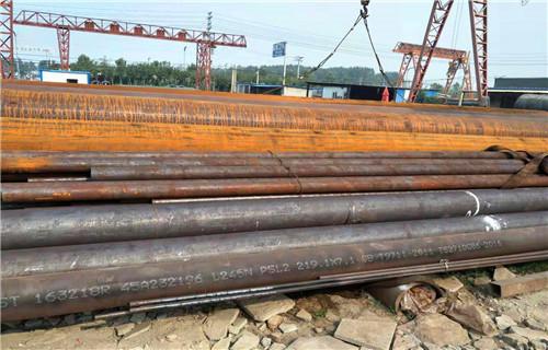 漳州GB9948中石油用管良好