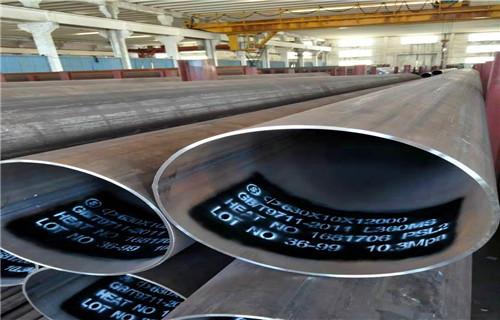 北京GB9948无缝钢管厂良好