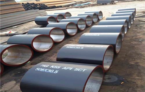 江西GB9948石油专用钢管地址