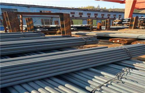 辽宁Q345B结构钢管库存量大