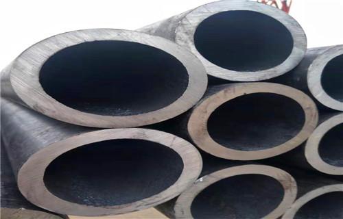 海南Q345D高频焊管地址