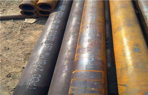 蚌埠Q345D低溫管道鋼管庫存量大