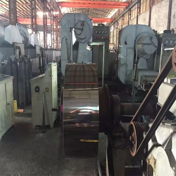 重庆301不锈钢板规格表欢迎访问