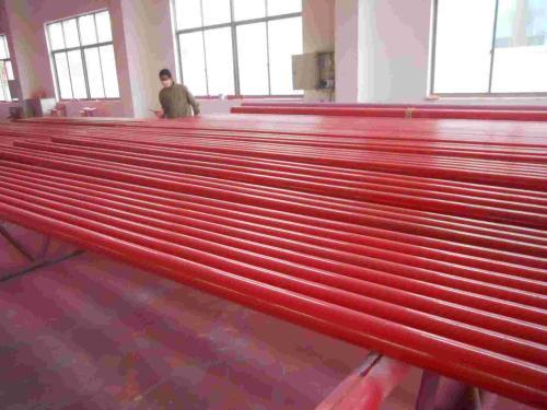 4寸衬塑镀锌钢管优质供应商