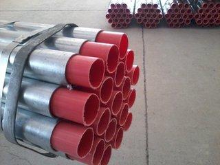 DN100钢塑复合管厂家价格