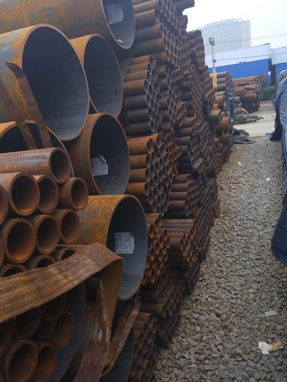 蚌埠40Cr厚壁鋼管產品報價