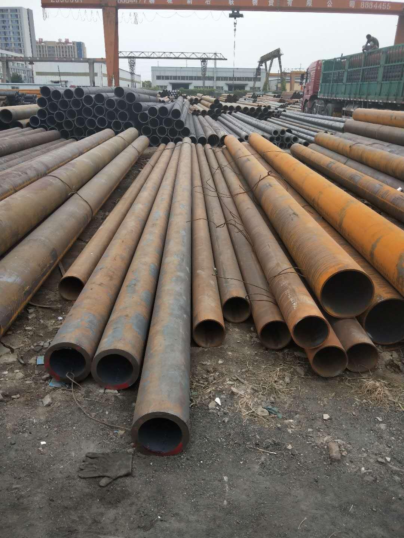 蚌埠45號厚壁管每日報價