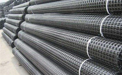 玻璃纤维土工格栅生产企业 湖南