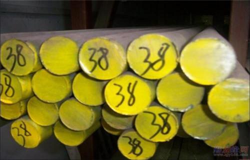 东营Q345D圆钢经销