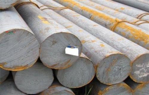 湖南25号热轧圆钢生产基地