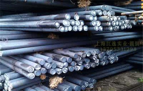 长沙65MN圆钢分销