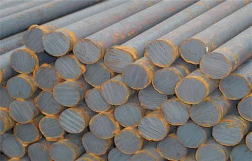 蚌埠Q345A熱軋圓鋼廠家直銷