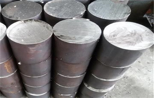 湖南35crmo圆钢厂价直销
