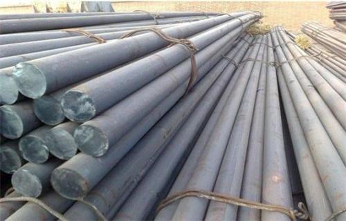 湖南15crmoA合金圆钢供应