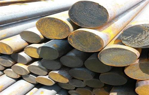 湖南鲁丽Q235圆钢  价格查询