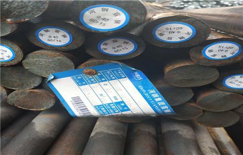 湖南27simn热轧圆钢机械性能