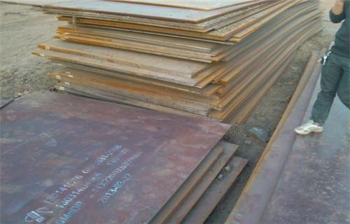 辽宁20号开平钢板生产商