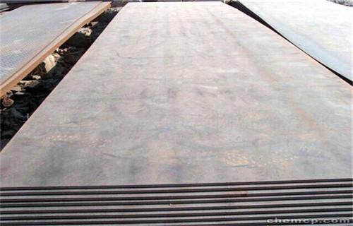 湖南50号中厚钢板代理商