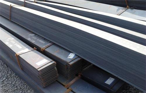 湖南45号薄钢板生产基地