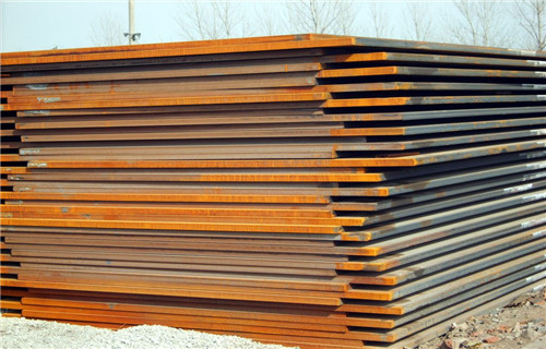 辽宁35#钢板生产工艺