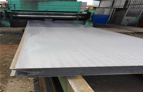 临沂Q345R容器钢板大量现货