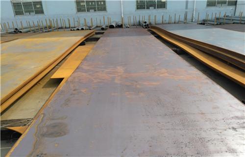 蚌埠NM600鋼板切割圓板