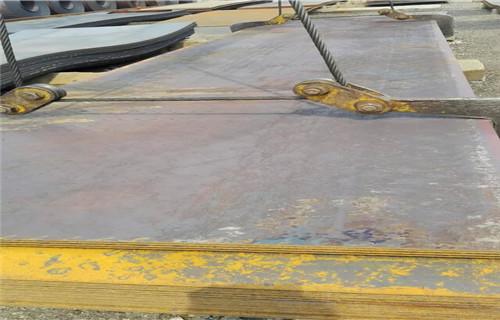 蚌埠45#冷軋鋼板切割圓板