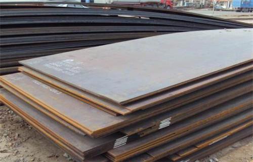 长沙20crmo合金钢板库存
