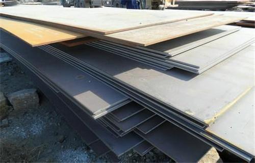 临沂NM550容器钢板机械性能