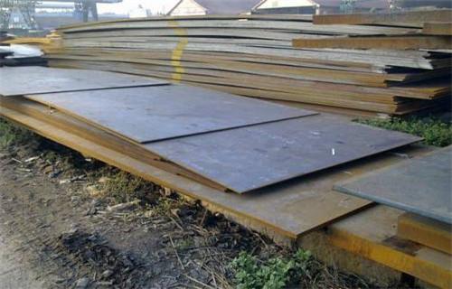 长沙Nm600耐磨钢板作用