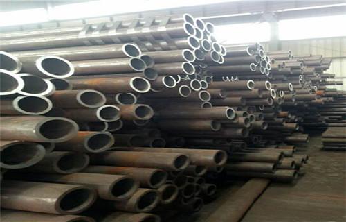 辽宁Q345C精密无缝钢管厂家代理商