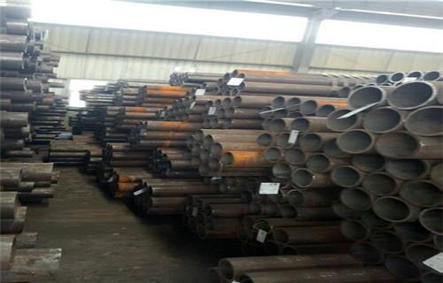 洛阳35#厚壁钢管厂家代理商