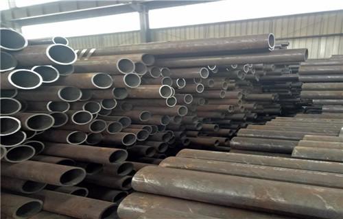 湖南45号精轧无缝钢管厂家供货
