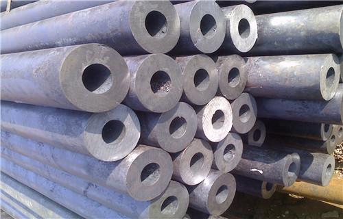 长沙Q345A光亮钢管批发市场