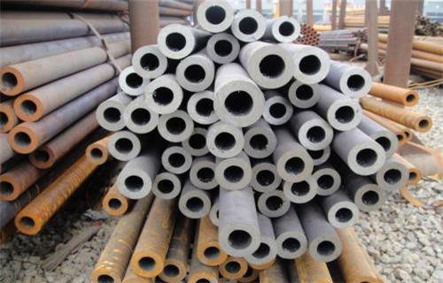 湖南20cr精密无缝钢管机械性能