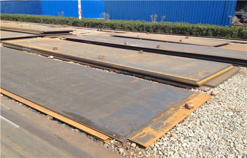新余Q355NH耐候板产品报价山东聊城凯弘进出口