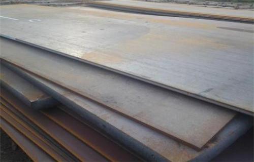 内江20号冷轧钢板可定尺加工山东聊城凯弘进出口