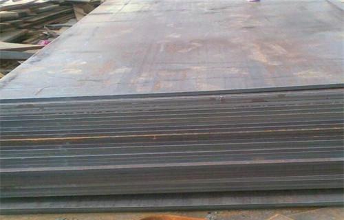 攀枝花nm500耐磨钢板碳结板尺寸切割精确
