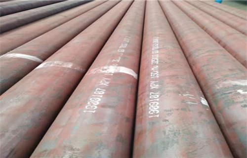 湘潭42crmo厚壁方管法兰 管件产品可靠
