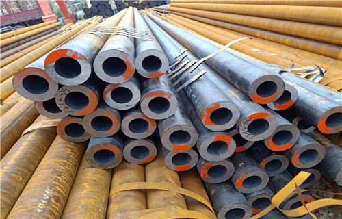 辽宁Q345C无缝钢管参考价格山东凯弘进出口有限公司