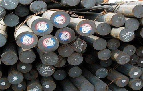 黔西南45号锻轧圆钢优质服务山东聊城凯弘进出口有限公司