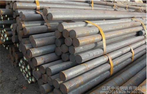 黑龙江16mn圆钢厂家报价山东聊城凯弘进出口有限公司